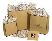 Sophie Shopping Bags - Chelsea Kraft
