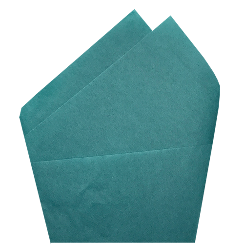 Spruce Green Tissue Paper  **Closeout - Limited Quantities**
