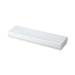 White Jewelry Box - J82A-W