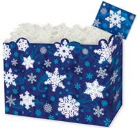 Winter Wonderland Gift Basket Boxes Gift Basket Boxes, Gift Basket Packaging