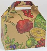 Fruit Bowl Gable Box