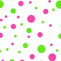 Hip Dots Tissue Paper