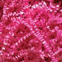Fuchsia Spring-Fill Crinkle Cut Shred