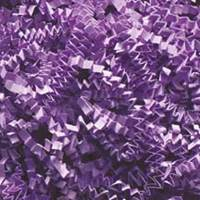 Lavender Spring-Fill Crinkle Cut Shred