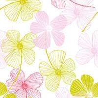 Sweet Blossoms Tissue Paper