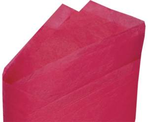 Honeysuckle Tissue Paper