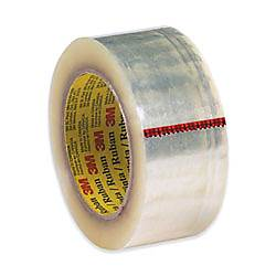 Clear Shipping Tape